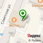 Местоположение компании Информатика, ГК