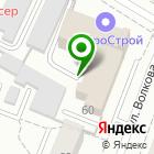 Местоположение компании Аудит-Класс