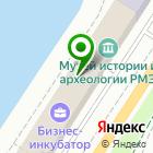 Местоположение компании Консультант