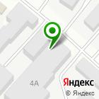 Местоположение компании Моска