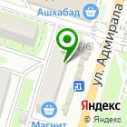 Местоположение компании Радужный