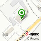 Местоположение компании Строймаркет