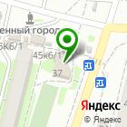 Местоположение компании Рубль Бум