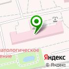 Местоположение компании Диагностика Extra