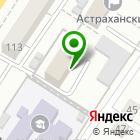 Местоположение компании Судебный участок Советского района