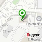 Местоположение компании Каспийдизельтранс