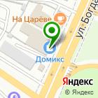 Местоположение компании Мотосеть30rus