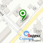 Местоположение компании Аксиатрика