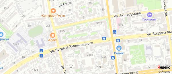 Анализы в городе Астрахань в Lab4U