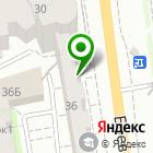 Местоположение компании ДОБРОТА