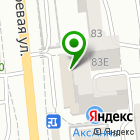 Местоположение компании Посейдон