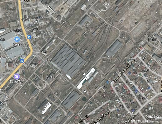 АТРЗ Астрахань Астраханская область Россия Место на карте  АТРЗ Астрахань Астраханская область Россия Место на карте esosedi