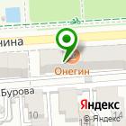 Местоположение компании Адвокатская контора Кировского района г. Астрахани