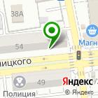 Местоположение компании Астраханское бюро судебной экспертизы и внесудебных исследований, ЧУ