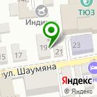 Местоположение компании Выездная фотостудия Надежды Турченко