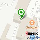 Местоположение компании Полиграф