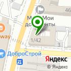 Местоположение компании Судебный участок Кировского района