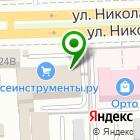 Местоположение компании Переводы.Про