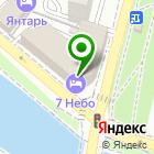 Местоположение компании Полиглот