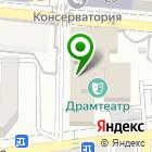 Местоположение компании Soffit