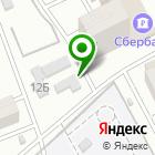 Местоположение компании Птицефабрика Владимировская