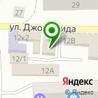 Местоположение компании Судосервис-С.Петербург