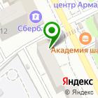 Местоположение компании Киоск по продаже яиц