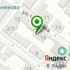 Местоположение компании Астраханская лаборатория судебной экспертизы