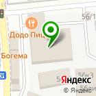 Местоположение компании Магазин электротехнических товаров