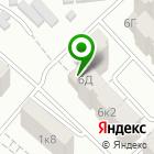Местоположение компании Судебный участок Ленинского района