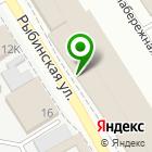 Местоположение компании Кировский лес