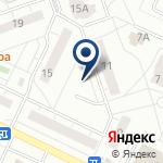 Компания Симбирск АвтоСпас на карте