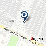 Компания Авторемонтник на карте