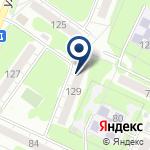 Компания Ветеран, ЖСК на карте