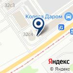 Компания Rezarm на карте