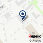 Компания УльяновскЭлектроМонтаж на карте