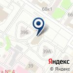 Компания Служба аварийных комиссаров на карте
