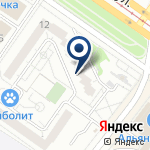 Компания Волга-2 на карте