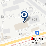 Компания АВТОМАЙ на карте