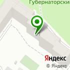 Местоположение компании Телеком