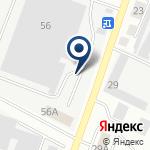 Компания Симбирскпромснаб плюс на карте