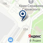 Компания Ульяновский областной клинический медицинский центр оказания помощи лицам, пострадавшим от радиационного воздействия, и профессиональной патологии на карте
