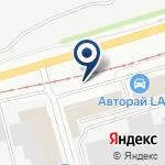 Компания Подшипник на карте