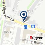 Компания Железная Мебель на карте
