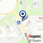 Компания СП ВИС-МОС на карте