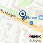 Компания Ульяновская дистанция гражданских сооружений на карте