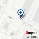 Компания ВолгаАвто на карте