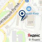 Компания Охрана-Волга на карте