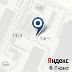 Компания АВК-Строй на карте