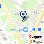 Компания Фотомастер на карте